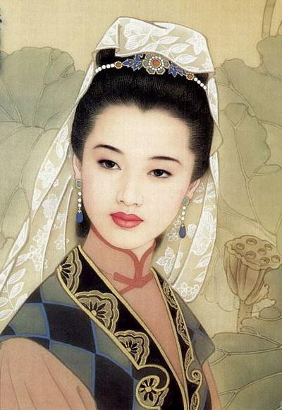 清朝公主亲自为吴三桂祝寿的内幕 - 中华遗产 - 《中华遗产》