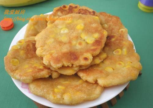 20道好吃不需发面的饼 - 华胜 - 我的博客