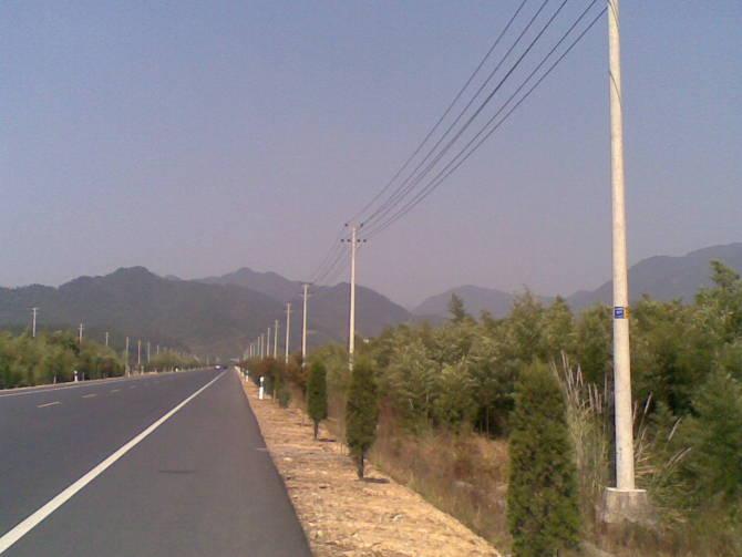 临安之杨岭乡之超短途骑行 - yeejame - yeejame 的博客