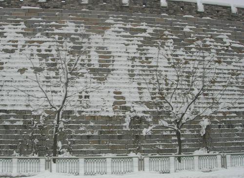 雪后~~~~~~~~ - 光头昆曲人 - 光头昆曲人