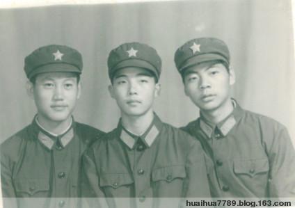 我 们 的 军 人 时 代 - 曾经的水文地质工程兵 - 曾经的水文地质工程兵