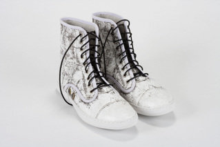 GRAM,来自瑞典的鞋履 - 月之海 - 月之海@View