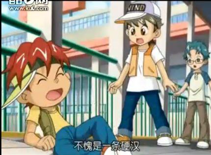 早上10:30的直播:那些抄袭日本动画的中国动画片,自带避雷针 - なざめ - さかがみともよ