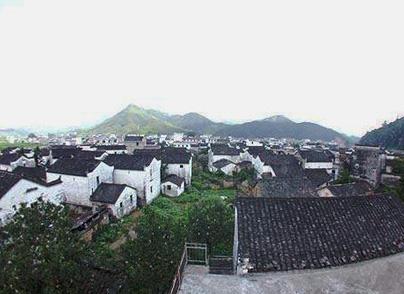 婺源旅游二 原创 - jx童心 - .