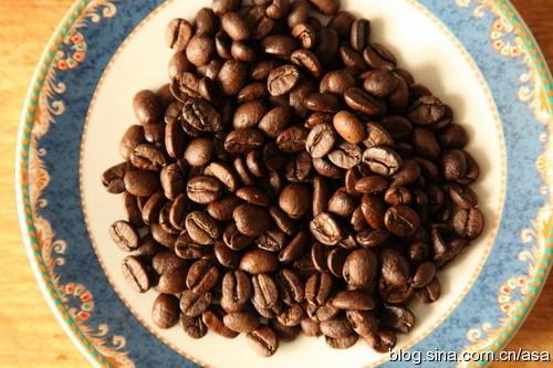 """宜家买的""""柏安德""""意大利香浓咖啡豆味道还行… - 懒蛇阿沙 - 懒蛇阿沙的博客"""