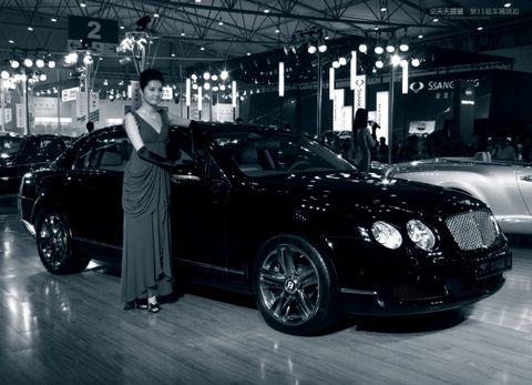 《原摄》08成都第11届车展(汽车篇) - 虫天天 - 旅游、摄影、艺术交流