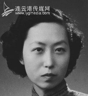 张爱玲的孽缘情爱 - 蝴蝶 - 女人天下