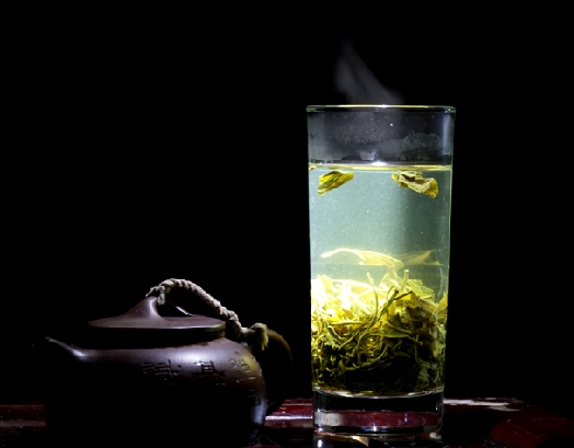 中国名茶鉴赏 - 蘇醒悳貓 -  蘇醒悳貓