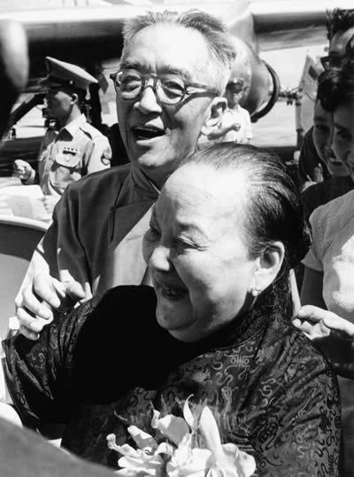 胡适荒诞离奇的大使生活 - 中华遗产 - 《中华遗产》