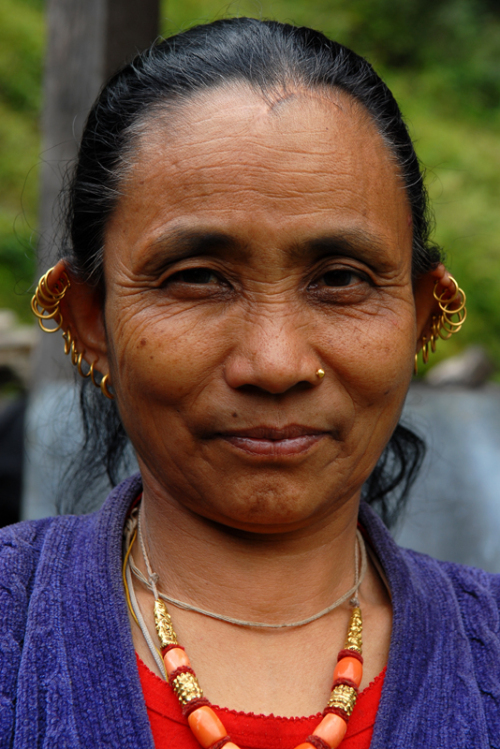 精神鸡汤《重返尼泊尔之九》 - Y哥。尘缘 - 心的漂泊-Y哥37国行
