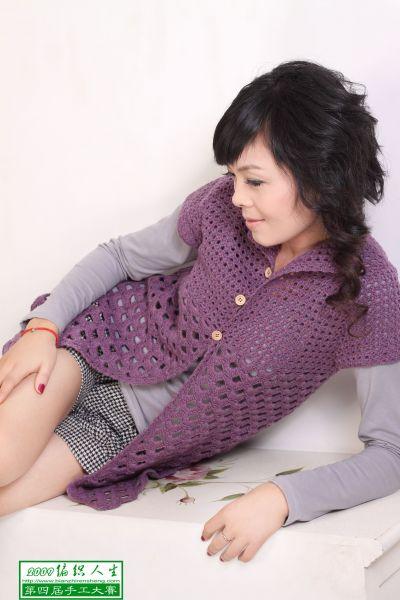 【转】又一款想要的衣服! - 浮萍 - 浮萍的博客