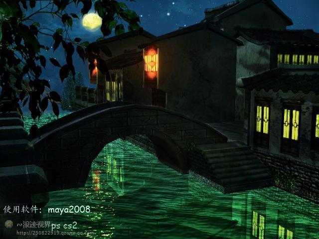 夜色周庄 - 316studio - 316Studio