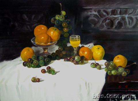 朱辉教授及其水彩画 - tangchangan - 淡泊明志,宁静致远