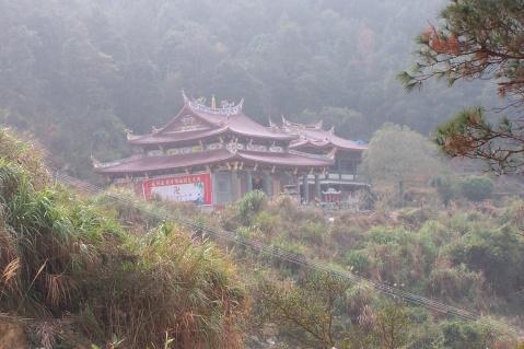 闽南宫庙记略(15):天禄岩 - 老陶e - 闽南民俗、风物