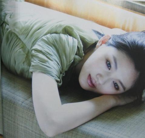 《LOHAS健康时尚》08年9月号:徐熙媛 让人开心是我的使命 - juby..☆..°.° - ☆.じ☆ve?°熙媛