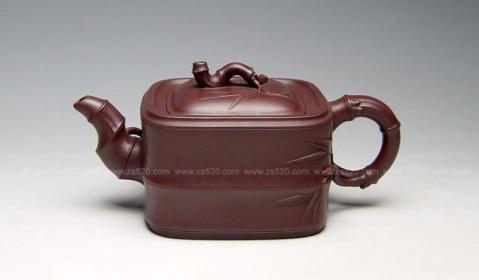 现代紫砂壶欣赏 - qingning - qingnin的博客