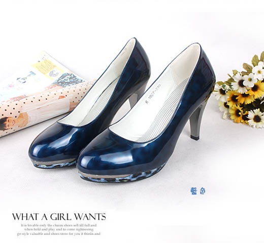 漂亮的鞋子 - 雯雯小栈 - 雯雯小栈