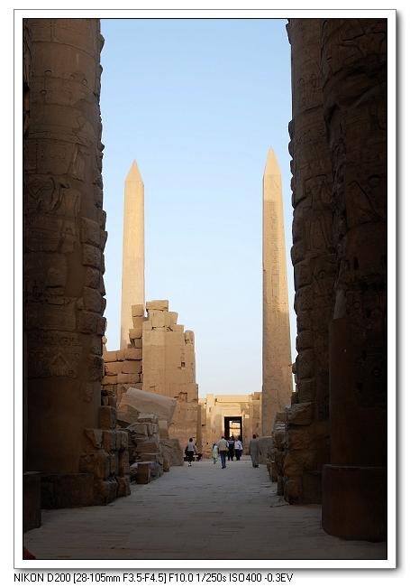 梦回法老王朝-埃及《八》 - Y哥。尘缘 - 心的漂泊-Y哥37国行