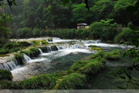鸳鸯湖...贵州归来 (二) 原创 - bxf909 - bxf909的博客
