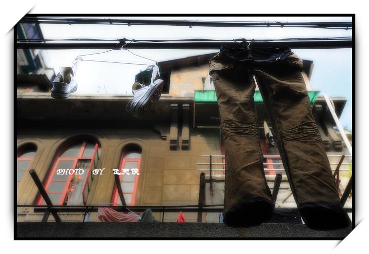 【原摄】西关风情 - 飞天侠 - 飞天侠的摄影视界
