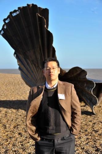 英国摄影家皮特所拍的伊沙 - 伊沙 - 伊沙YISHA的blog