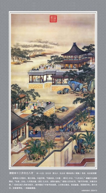 国画珍藏 - 仙ling子 - nandinghuo的博客