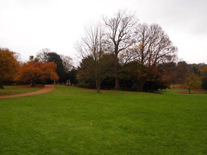 Northbourne Park -- 森林中的学校,快乐的童年 - 和研礼仪文化 - 卢浩研--美食美酒无国界