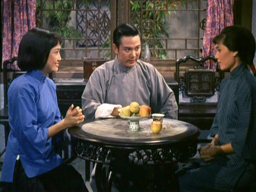 旧梦仍须记——《情人石》《啼笑姻缘》 - weijinqing - 江湖外史之港片残卷