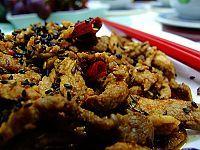 追求完美的女性食肉的绝对选择---鸡胗三吃 - 可可西里 - 可可西里