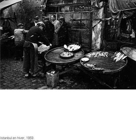 Jeanloup Sieff 杰鲁普.西埃夫-法国摄影大师-纪实 - 五线空间 - 五线空间陶瓷家饰