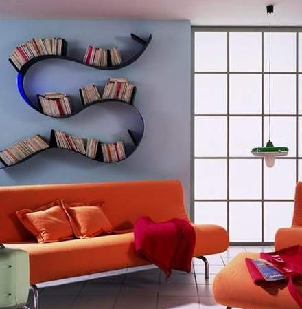 墙面造型装饰 - 安然 - 生如夏花