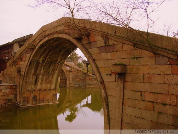 桥 - 渔歌子 - 渔歌子的博客