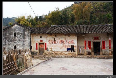 正月里.游山寨小桥流水人家 - pinjie4512 - 皮杰.闲看