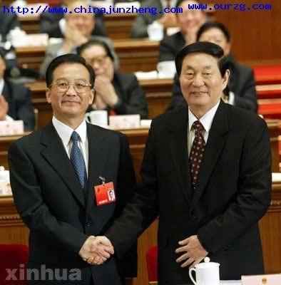 中国的又两位好总理 - 肖敏 - cxp52000的博客