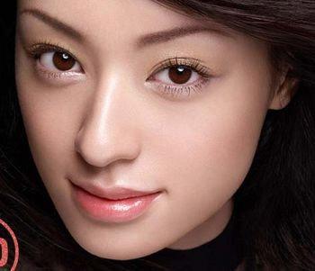 八大化妆搭配常见错误(转) - 沈龙 - 沈龙