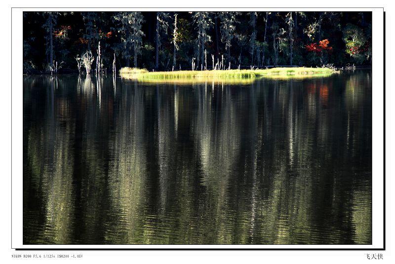[彩云之南]光之魅影--香格里拉 - 雨潼 - 飞天侠的摄影视界