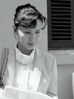 八十年代电影明星的旧貌和新颜—(004)方舒 - 青松不老 - 枝繁叶茂!祝愿祖国繁荣昌盛!!