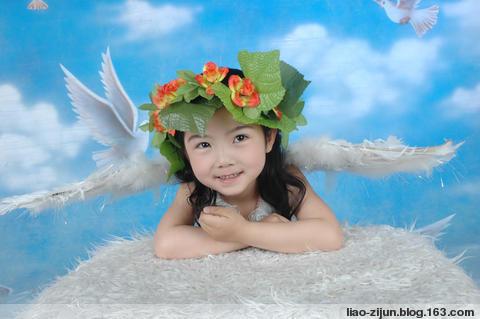 天堂有你更美丽 - liao-zijun - liao-zijun的博客