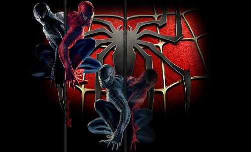 博客背景-科幻电影系列(蜘蛛人3、加勒比海盗3、哈利波特5) - ★小鏡子★ - §镜 空 间§