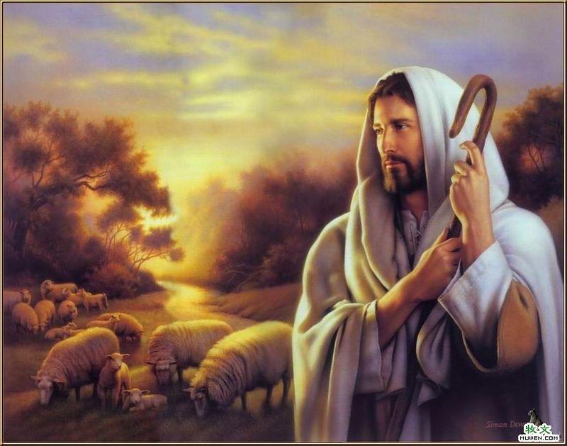 《耶和华是我的牧者》 - sostv.net - SOSTV