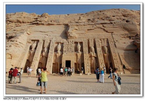 梦回法老王朝-埃及《十一》 - Y哥。尘缘 - 心的漂泊-Y哥37国行