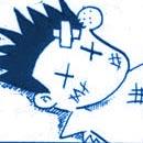 超可爱卡通新形象 - 冰思绕指柔 - 冰思绕指柔的博客