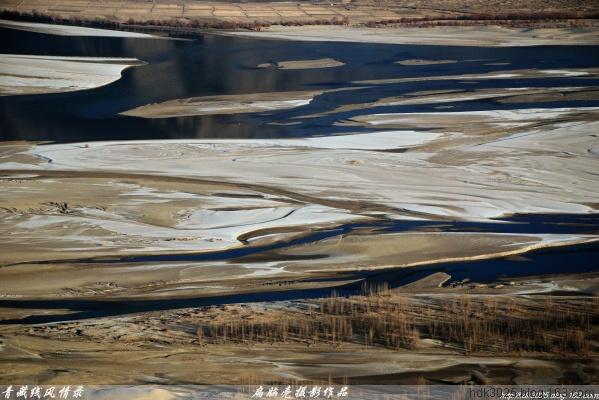 [原创.摄影] 冬天里的雅鲁藏布江16P  - 扁脑壳 - 感悟人生