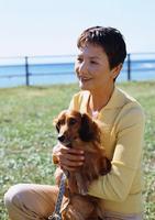 伴侣动物疗法 - 拥抱明月 - 拥抱明月博客