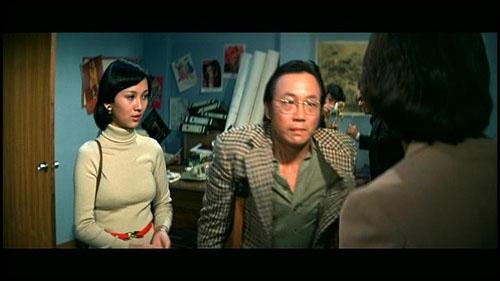 怀旧是一种美德——闲话70年代香港鬼马喜剧(下) - weijinqing - 江湖外史之港片残卷