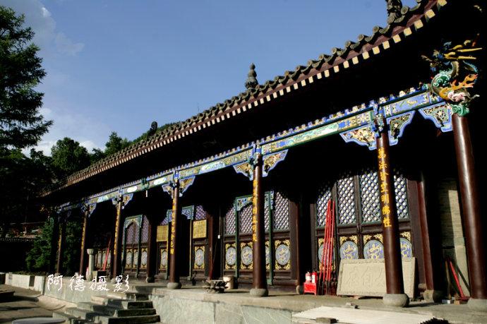五台山组图 - 阿德 - 图说北京(阿德摄影)BLOG