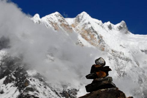 围炉打牌在ABC雪峰《重返尼泊尔之十二》 - Y哥。尘缘 - 心的漂泊-Y哥37国行