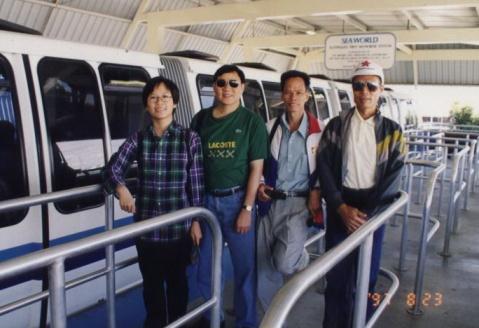 澳洲:黄金海岸 - ming - 星晨乐园