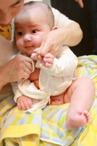 米其林宝宝洗澡澡——(三) - 子硕 - 子硕的博客