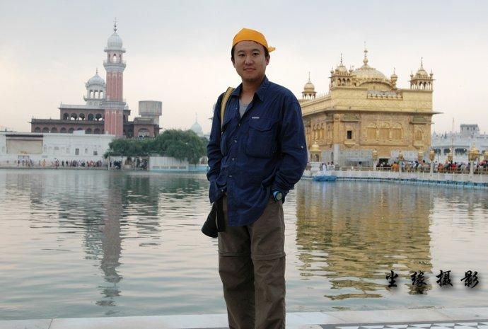 体验印度的共产主义-阿姆利则金庙 - Y哥。尘缘 - 心的漂泊-Y哥37国行